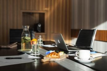 Barceló Málaga, un hotel equipado con la última tecnología