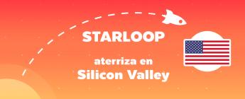 Starloop Studios aterriza en Silicon Valley
