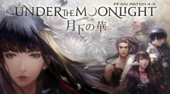 Under the Moonlight- parche 4.3. de Final Fantasy XIV