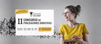 II Concurso EDUCANDO - Compartir conocimiento tiene premio