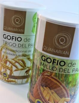 Quanarian - Gofio