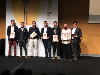 El Cuartel, entre los galardonados en los Best Awards 2018