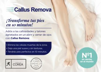Callus Remova