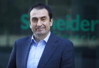 Jesús Manuel Ríos, nuevo Vicepresidente de Energía en Schneider