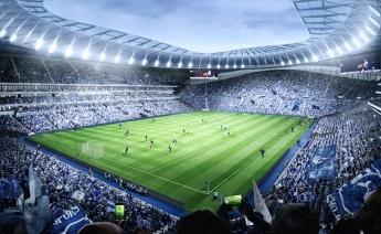 Schneider Electric - Tottenham Hotspur Stadium