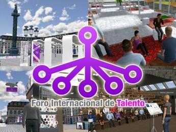 Foro Internacional de Talento