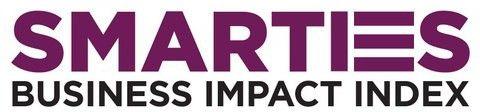 Fotografia Smarties Business Impact Index