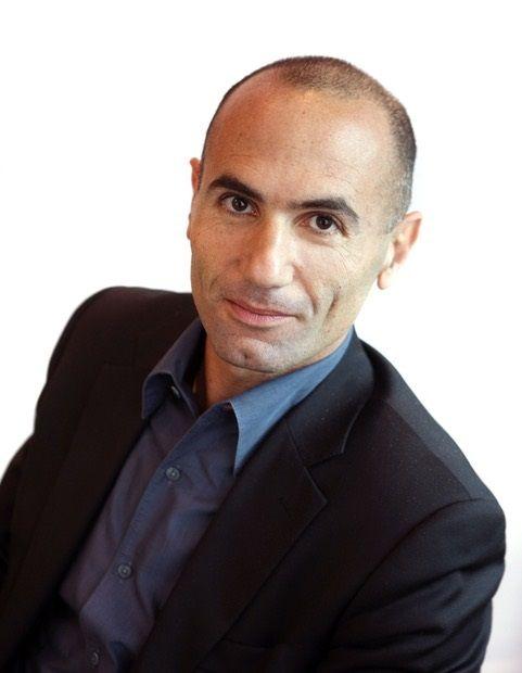 Elie Kanaan, nuevo CMO de Ogury