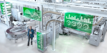 Schneider Electric - Hannover Messe 2018