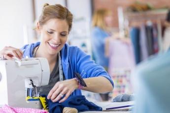 Máquinas de coser Fco. Villar