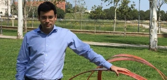 Oriol Fuertes, Consejero Delegado de Qida