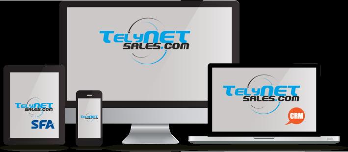 Fotografia TelyNET sales.com