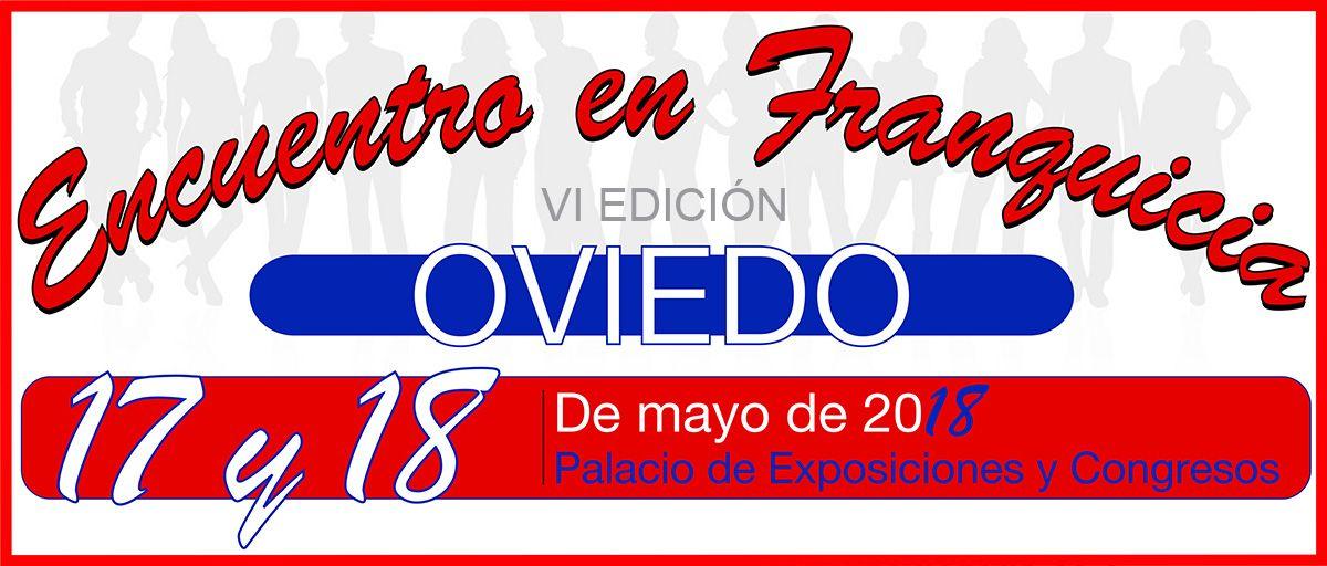 Oviedo acoge el VI Encuentro en Franquicia