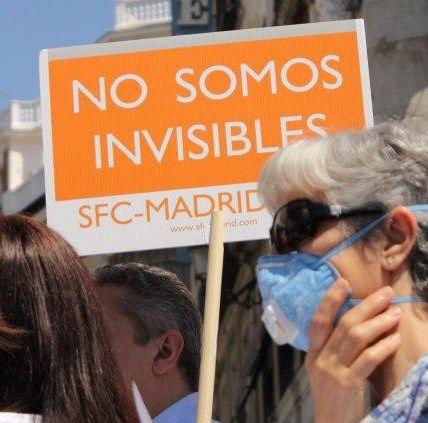 Fotografia SFC-SQM Madrid