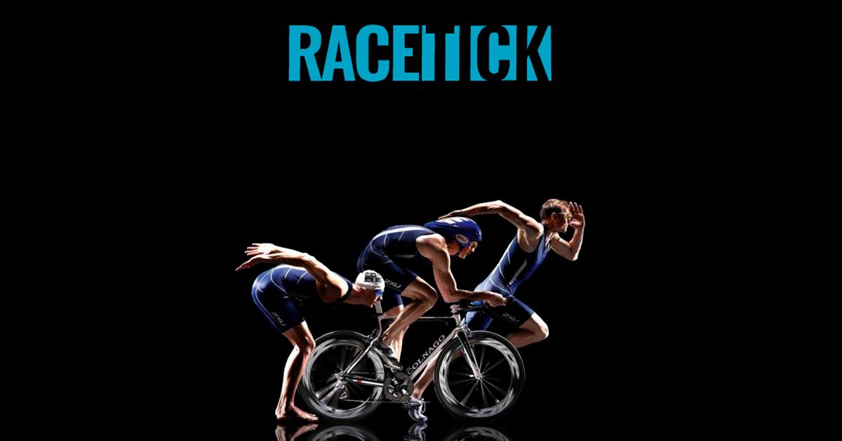 Fotografia Racetick
