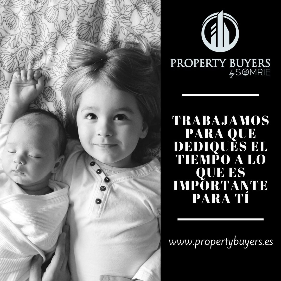 personal inmobiliario somrie shopper buyers property servicio sector