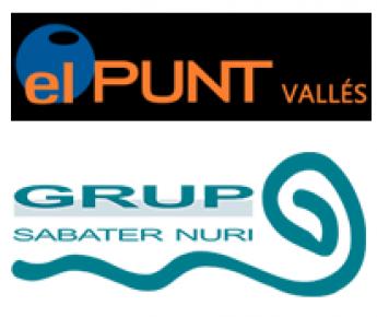 El Punt i Grup Sabater Nuri