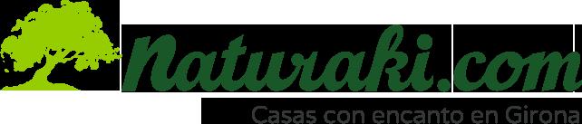 Fotografia Naturaki, casas rurales en Girona