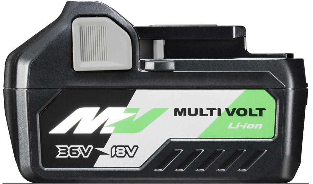 Fotografia Batería BSL36A18_Multi-Volt Series_Hitachi Power Tools -
