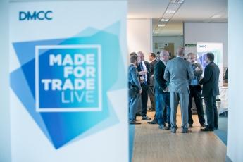 DMCC Made for Trade Live