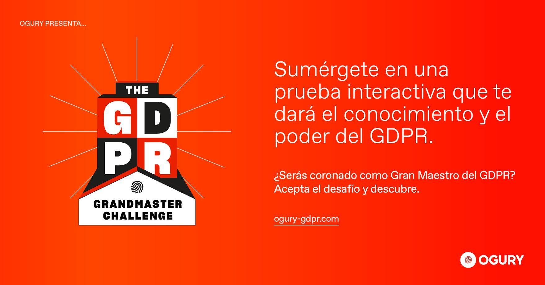 Ogury lanza una herramienta para facilitar el cumplimiento del GDPR