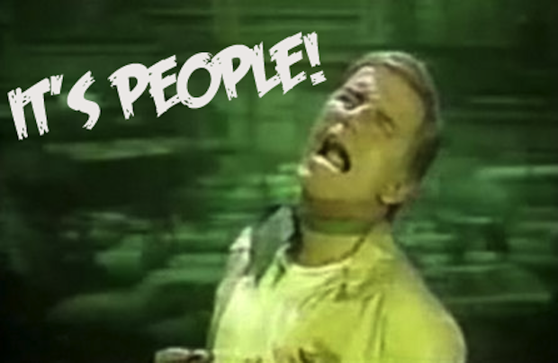 Fotografia Soylent Green it's People