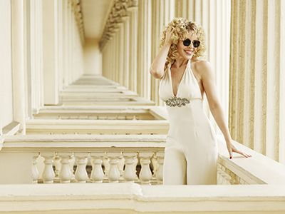 Fotografia Kylie Minogue