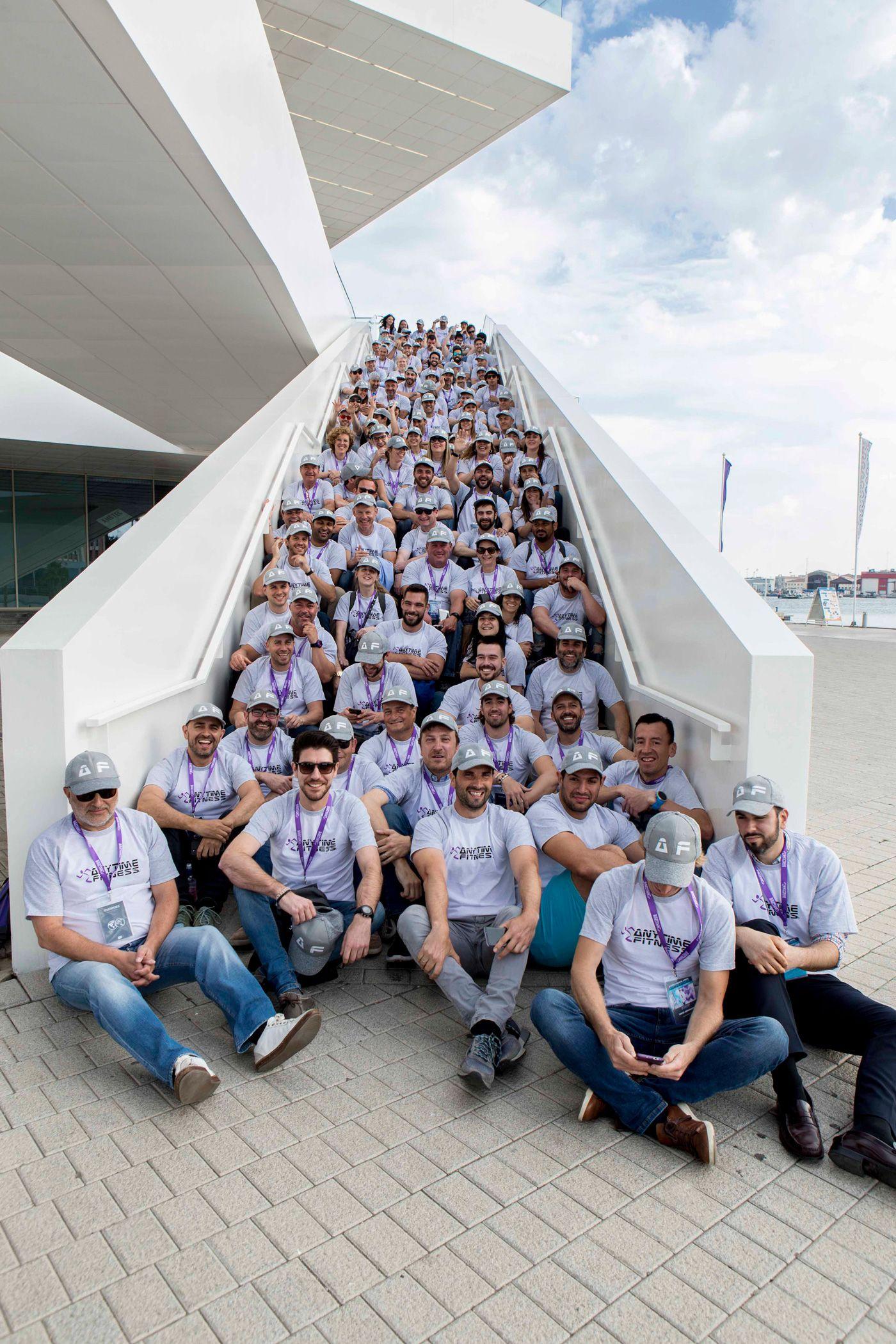 Anytime Fitness Iberia da un paso al frente en su II Conferencia Anual