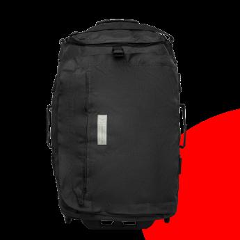 ECO maleta foldable negra