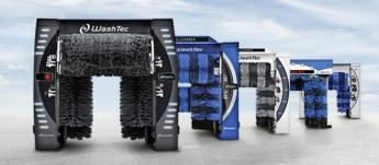 WashTec estará un año más en PetroForum UK, feria dedicada al