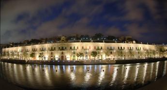 Valletta - Capital Europea de la Cultura
