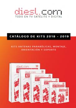 Kits Satélite: La mejor forma de ver televisión
