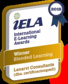 IELA International E-Learning Awards