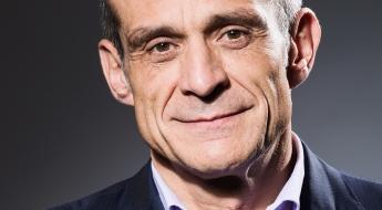 Jean-Pascal Tricoire presidente de Global Compact en Francia y