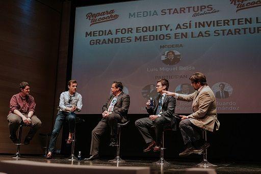 Fotografia Media Startup