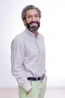 Alberto Grande, Chief Revenue Officer (CRO) Americas de SunMedia