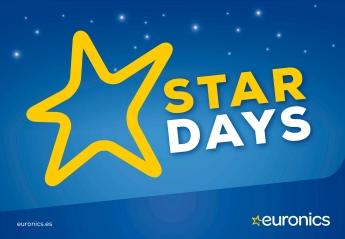 Star Days de Euronics