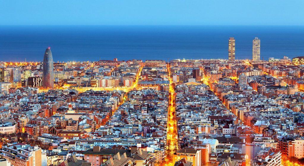 Fotografia Barcelona