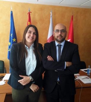 Nueva junta directiva Grupo ADADE