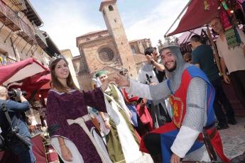 XIX Jornadas Medievales