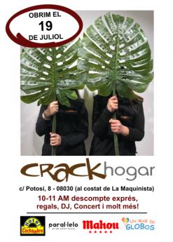 crackhogar