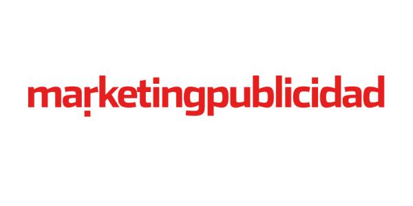 Fotografia Logo de marketingpublicidad