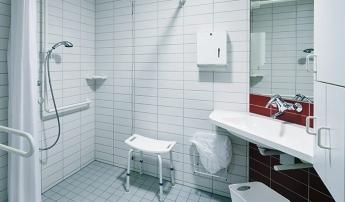 Baños adaptados a discapacitados