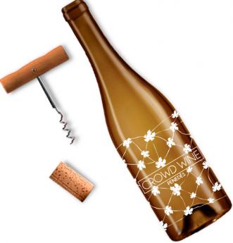 Crowd Wine Penedès