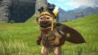 Final Fantasy XIV y Monters Hunter: novedades