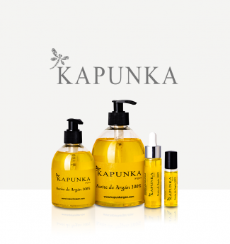 Productos de Kapunka