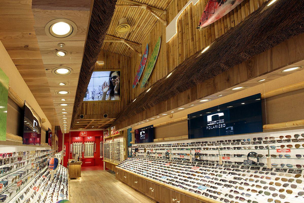 Fotografia Roberto Martín abre una nueva tienda de gafas de sol en