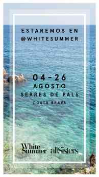 allSisters en el White Summer