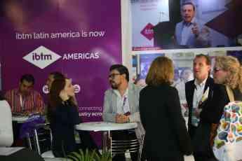 Networking en IBTM Americas 2017