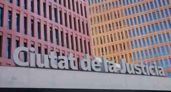 Juzgados de Barcelona